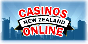 casinos new zealand online